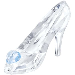 Swarovski Crystal Disney Cinderella's Slipper