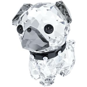 Swarovski Puppy - Roxy The Pug