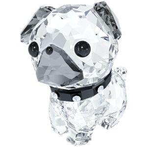 Swarovski Puppy - Roxy The Pug