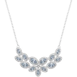 Swarovski_Baron_Necklace_Blue
