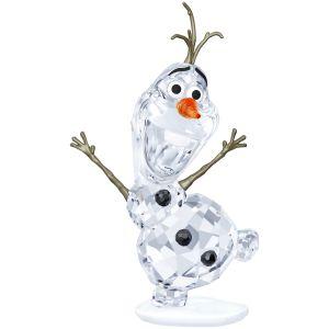 Swarovski Crystal Disney Olaf