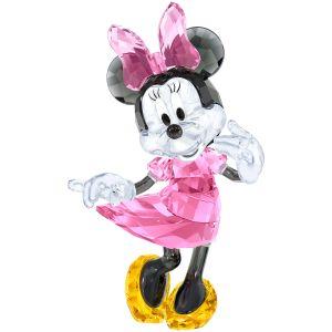 Swarovski Crystal Disney Minnie Mouse