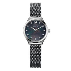 Swarovski Dreamy Watch, Black