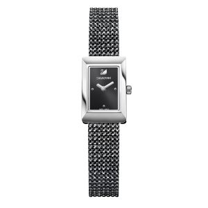 Swarovski_Memories_Watch_Black