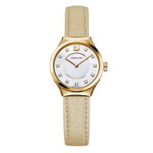 Swarovski Dreamy Watch, Gold