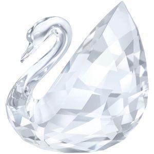 Swarovski Crystal Swan, Large