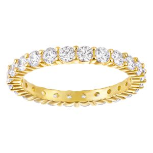 Swarovski_Vittore_Ring_XL_Gold