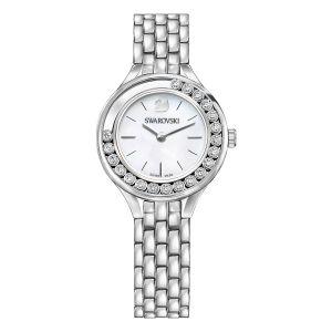Swarovski Lovely Crystals Mini Watch, Silver Tone