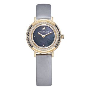 Swarovski Playful Mini Watch, Grey
