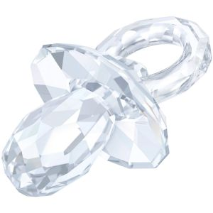 Swarovski Crystal Pacifier