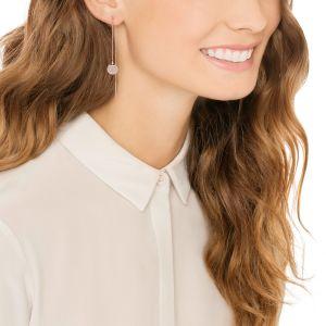 Swarovski_Ginger_Chain_Earrings_Rose