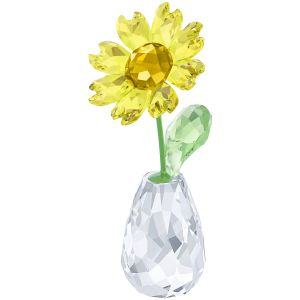 Swarovski Crystal Flower Dreams Collection, Sunflower
