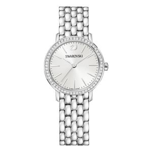 Swarovski Graceful Watch, Silver Tone