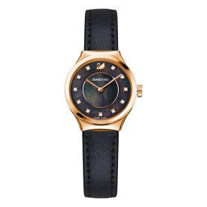 Swarovski Dreamy Ladies Watch Black