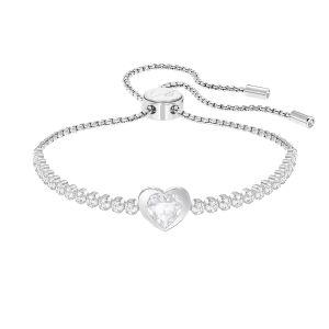 Swarovski_Subtle_Heart_Bracelet
