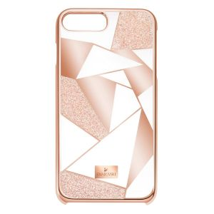 Heroism Smartphone Case with Bumper, iPhone® 6/6s/7/8, Pink