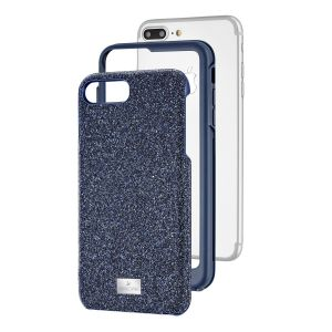 Swarovski_High_iPhone_Plus_Case_Blue