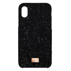 High Smartphone Case with Bumper, iPhone® X