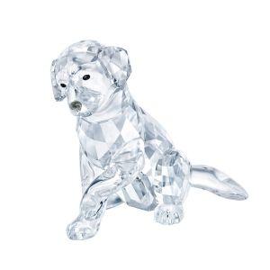Swarovski Mother Labrador