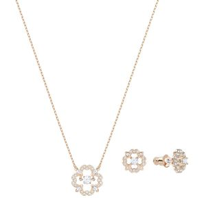 Swarovski_Sparkling_Dance_Set_Rose_Gold
