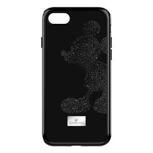 Swarovski Mickey Body Smartphone Case with integrated Bumper, iPhone® 8