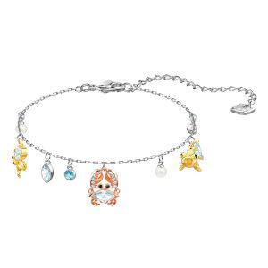 Swarovski Ocean Bracelet, Multi-Coloured, Mixed Plating