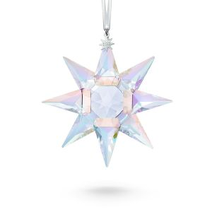 Swarovski Crystal Anniversary Star Ornament 2020