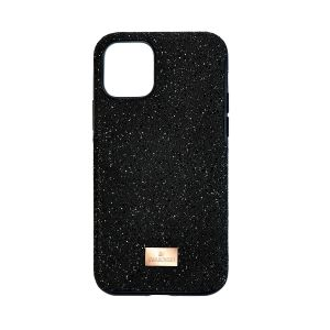 Swarovski High Smartphone Case, iPhone 11 Pro, Black
