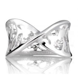 Kit Heath Blossom Flourish Ring