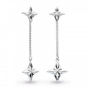 Kit Heath Empire Astoria Star Doublewear Earrings