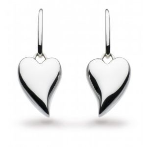 Kit Heath Desire Forever Lust Heart Drop Earrings