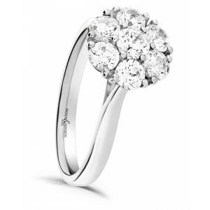 Brown & Newirth 'Sparkler' Engagement Ring