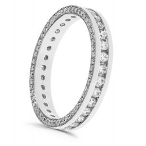 Brown & Newirth 'Pimlico' Full Eternity Ring