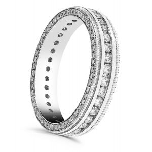 Brown & Newirth 'Brompton' Full Eternity Ring