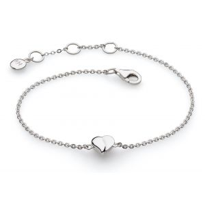 Kit Heath Miniature Sweet Heart Bracelet