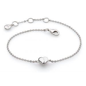 Kit Heath Miniature Sweet Heart Bracelet