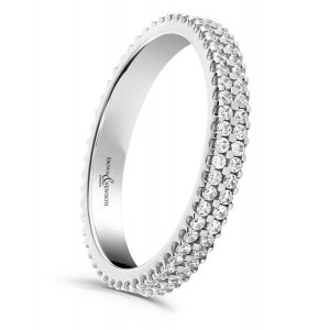 Brown & Newirth 'Dream' Full Eternity Ring
