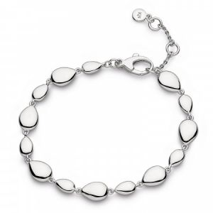 Kit Heath Coast Pebble Linking Pebbles Bracelet