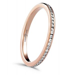 Brown & Newirth 'Muse' Full Eternity Ring
