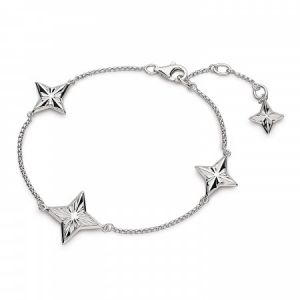 Kit Heath Empire Astoria Tri-Star Bracelet