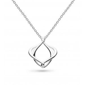 Kit Heath Infinity Alicia Small Necklace