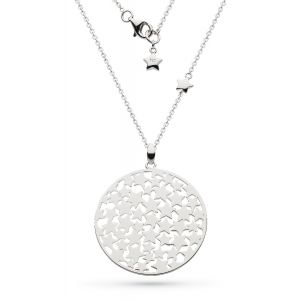 Kit Heath Stargazer Nova Grande Disc Pendant