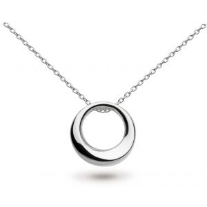 Kit Heath Bevel Cirque Small Necklace