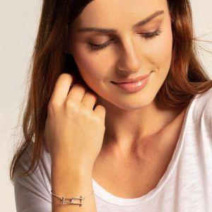 Thomas Sabo Iconic Silver Bracelet