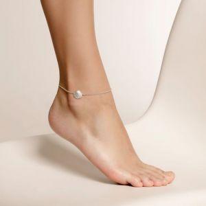 Thomas Sabo Seashell Anklet