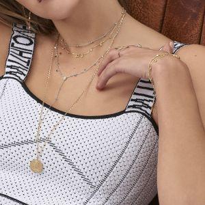 Ania Haie Bohemia Bracelet, Silver B016-02H