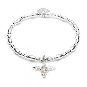 Annie Haak Biji Charm Bracelet - My Guardian Angel