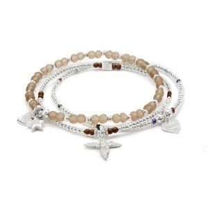Annie Haak Acadia Bracelet Stack