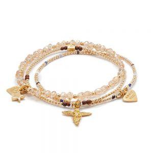 Annie Haak Arizona Bracelet Stack