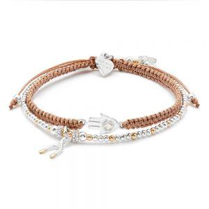 Annie Haak Cappadocia Bracelet Stack